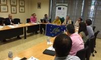001_Adela Martínez-Cachá_Miembros Life Sto3re trabajan para crear una EDAR autosuficiente de gestión de lodos