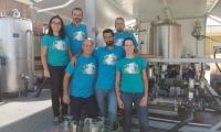 Las camisetas llegan a la planta STO3RE