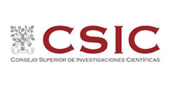 CSIC, AGENCIA ESTATAL CONSEJO SUPERIOR DE INVESTIGACIONES CIENTÍFICAS